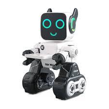 LEORY Электрический <b>Интеллектуальный робот</b> с ...