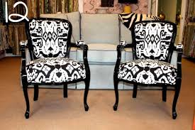 diy lacquer furniture. Black Lacquer Side Chairs-12 Diy Furniture T