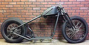 bobber rolling chassis frames ebay