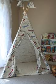 Glancing Teepees For Kids Child Mode in Teepee For Kids