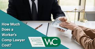 How Much Are Workers' Comp Lawyer Fees: Lawyer Costs Explained