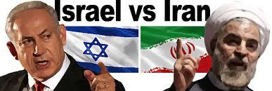 Αποτέλεσμα εικόνας για israel vs iran