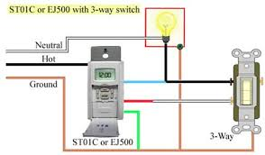 wiring diagram light switch timer wiring image electrical wiring 3 way switch timer wiring diagram schematics on wiring diagram light switch timer