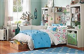 Decorating Teenage Girl Bedroom Ideas : Small Space Teenage Girls Bedroom  Decorating Ideas