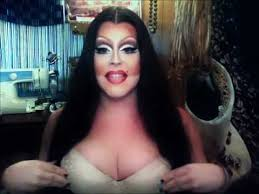 t contour cleavage tutorial duct tape cleavage tutorial creating ts s drag queen cleavage make up