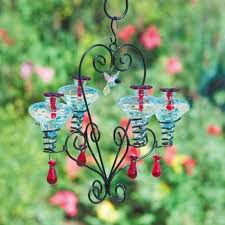 40 creative diy chandelier hummingbird feeder ideas 29