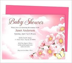 Baby Shower Invitation Card Vollnormal Unique Invitation