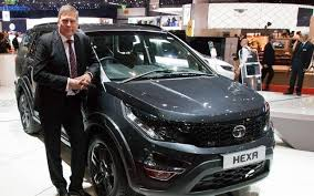 tata new car releaseTata Hexa will be launched in June 2016  Cars News  India Today