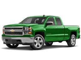 Best Used Trucks- Good Used Pickup Trucks Under $20k