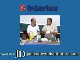 Interlux Perfection Two Part Polyurethane Howto Part I