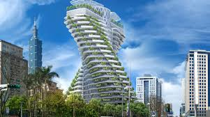 Smart Buildings Are You Ready To Live In A Smart Building Matching Up