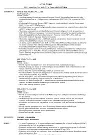 Intelligence Analyst Resume Examples Allsource Analyst Resume Samples Velvet Jobs 20