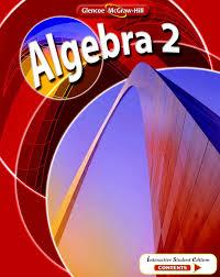 algebra 2 mcgraw hill