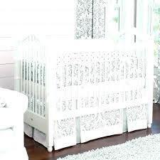 little mermaid crib bedding mermaid nursery bedding ocean themed crib bedding unique girls nursery bedding baby