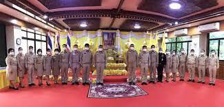 จังหวัดเชียงใหม่ จัดพิธีลงนามถวายพระพรพระบาทสมเด็จพระเจ้าอยู่หัว  เนื่องในโอกาสวันเฉลิมพระชนมพรรษา 28 กรกฎาคม 2563 - Chiang Mai News