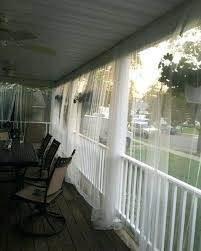 home and furniture marvelous mosquito netting curtains in net for patio beating the mosquito netting