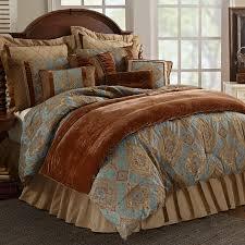 bianca 4 piece luxury comforter set luxury bedding by hiend accents