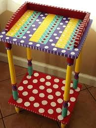 Whimsical furniture and decor Patchwork Whimisical Furniture Furniture Dazzling Design Whimsical Furniture Inspired By In Wonderland Whimsical Furniture Painting Whimsical Furniture Fuelcalculatorinfo Whimisical Furniture Cheetah Print Hide Stool Whimsical Hand Painted
