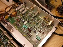 bose active equalizer model 800 repair bose 800 active equalizer inside nothing looks obviously failed but most failures of this sort happen out a lot of external evidence especially in a low power device such as