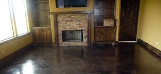 stained cement floors. Stained Concrete Floors Cement T