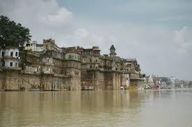special essay the ganga eternally pure global water forum the ganga varanasi