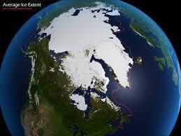 antarctic ice sheet growing arctic ice cap growing at tremendous rate guardian liberty voice