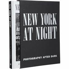 new york coffee table book hardcover random house new york at night graphy after