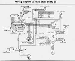 honda gx240 engine wiring diagram circuit wiring diagrams better Honda GX270 Repair Manual at Honda Gx270 Electric Start Wiring Diagram
