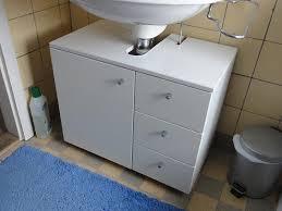 bathroom under sink cabinet tesco dark wood under sink cabinet