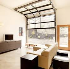 gilbert az custom glass garage doors
