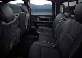 why some 2016 ram 1500 owners find the headrests uncomfortable torque news