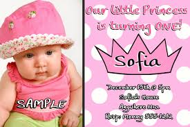 1st birthday invitation wording for having elegant invitation template on your birthday invitation template 16