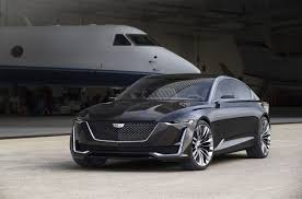 2018 cadillac new models. perfect 2018 cadillac escala concept photos specs reveal gm authority and 2018 new models