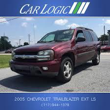 2005 Chevrolet Trailblazer LS - Car Logic