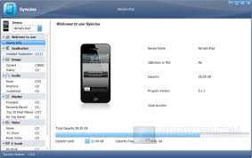 Transfer Files and Applications between iPad iPhone iPod and PC