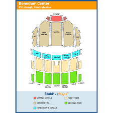 Benedum Center Events And Concerts In Pittsburgh Benedum