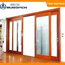 magnetic screens for sliding doors self closing screen door patio hardware slidi brand self closing sliding door eclisse hardware