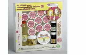 the diy lip balm kit was one of the toys tested by the canadian toy testing council this year