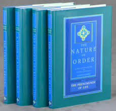 the nature of order an essay on the art of building and the the nature of order an essay on the art of building and the nature of the universe 4 vols book one the phenomenon of life book two the process of