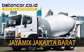 Jayamix ( scg readymix ). Harga Beton Jayamix Jakarta Barat Per M3 Terbaru 2021