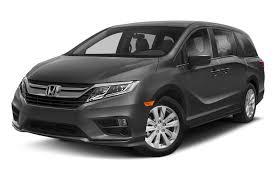 Honda. Odyssey