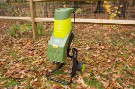 sun joe cj601e electric wood chipper