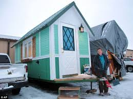 Small Picture The tiny houses costing only 5000 that are playing their small