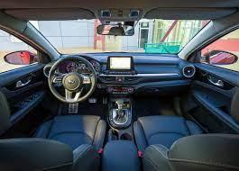 Kia Cerato 2019 ra mắt tại Detroit Auto Show - Kia Cầu Diễn 0975.113.335