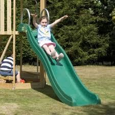 slides for tp climbing frames