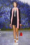 Fashion show ready to wear paris
