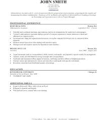 Recent Resume Formats Latest Resume Template Fresh Top Result Top ...