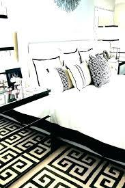 Black Ops Bedroom Decor Gold Black And White Bedroom Room Decor ...
