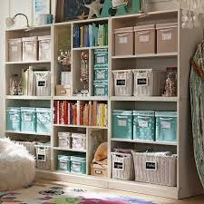 office storage ideas. Craft Room - Stuido Home Office Storage Ideas. Photo Credit: PBteen Ideas S