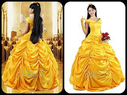 princess belle costumes for s